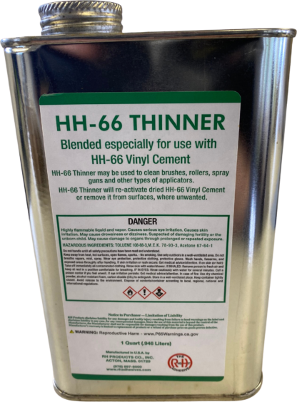 HH-66 Thinner